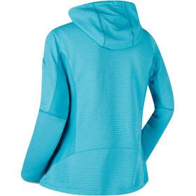Regatta Tarnis - Veste Femme - turquoise